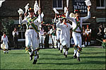 Abingdon Traditional Morris
